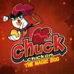 Chuck Chicken Magic Egg