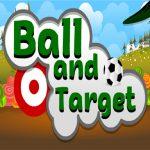 EG Ball Target