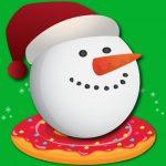 Flappy lumepalli jõulud