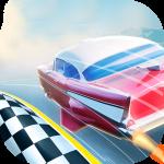 Futuristlik võidusõit 3D