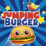 Hoppar Burger