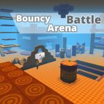 KOGAMA Bouncy Arena Battle
