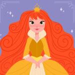 Klenge Prinzessin Jigsaw