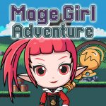Mage Girl Adventure