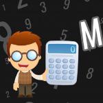 수학 얼간이