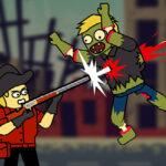 Is-Sur Jack vs Zombies