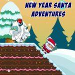 Uusaasta jõuluvana seiklused
