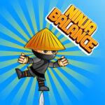 Ninja Balance