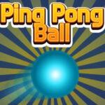 Piłeczka do ping-ponga