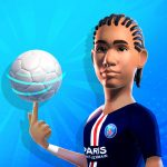 Football Freestyle PSG