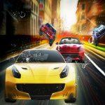 Rackless Car Revolt Racing Racing 3D
