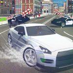 Oikea gangsteri City Crime Vegas 3D