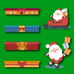 Stack The Gifts Xmas