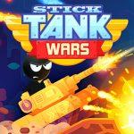 Stick Tank War