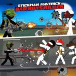 Stickman maverick: қотилони бачагона бад