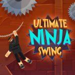 Ultimate Ninja Swing