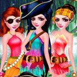 Vincy As Pirate Fairy