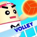 Volley Beans 3D