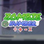 Číslo zombie