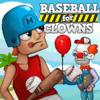 Бејзбол за кловнови