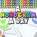 Ένα Nonogram μια Ημέρα