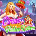 Circus Hidden Letters