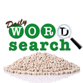 Codzienne wyszukiwanie słów