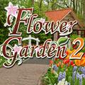 Ogród kwiatowy 2