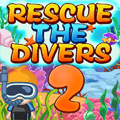 Rescue the Divers 2