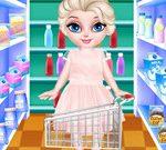 Domáce pečivo Elsa Varenie