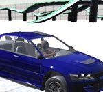 Conduceți autovehiculele Stunts