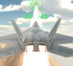 Fighter Aircraft Simulator 3d
