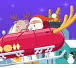 Moeilijkste spel van de kerstman