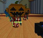 Minecraft Ballroom Blast-off