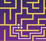 Pan Bean Maze