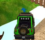 «Grand Monster Truck Hill Drive» көлігі