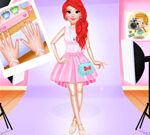 Paris Princess Shopping Spree