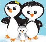 Pingviinit Palapeli
