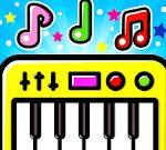 Piano Binatang