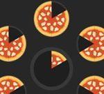 Kepingan Pizza
