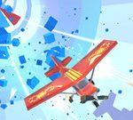 Pesawat Dina The Hole 3D