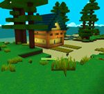 D'Trials - Online Minecraft Quest