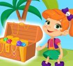 Tiny Pirates: Treasure Island