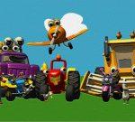 Traktor Tom Jigsaw