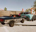 Village Car Stunts