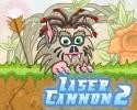 Cannon 2 от лазери