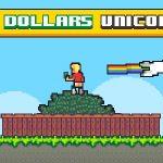 100 Dollars Unicorns