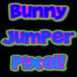 Bunny Jumper [Pixelized]