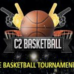 C2 Basketball League