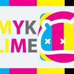 CMYK Slime